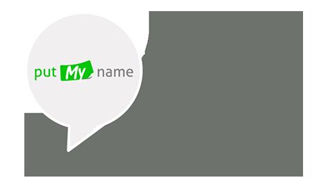Menovky PutMyName